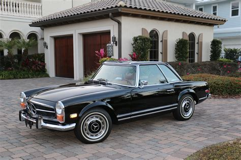 In its day you could have bought two jaguar xjs v12's and a lancia beta hpe for the price of a base model 450sel. 1970 Mercedes-Benz 280 Photos, Informations, Articles - BestCarMag.com