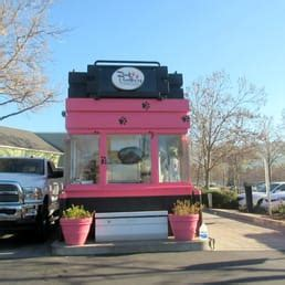 The return of the pink panther (1975): Photos for Pink Pantherz Espresso | Outside - Yelp