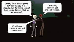 Johnny Kills Bob Quotes. QuotesGram