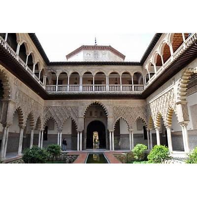 Alcázar.of.Seville.original.716.jpg - Thousand Wonders