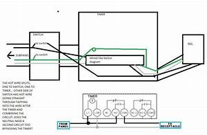 Need Help Wiring A Bypass Switch For Pool Pump Circuit