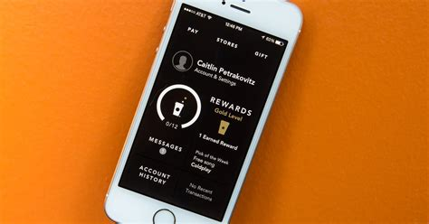 Your favorite coffee shops take the worry out of your daily routine by ordering ahead at your favorite local shops or discover something new when the time. Starbucks' iPhone app rewards you for your coffee habit (pictures) - CNET