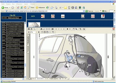 renault megane wiring diagram wiring diagram and