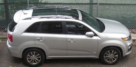 discount bureau 2011 kia sorento u s built cuv review and road test