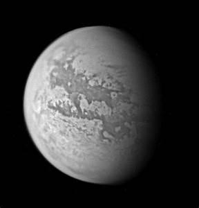 NASA - New Titan Territory