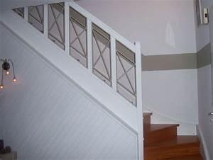 Decoration Murale Montee Escalier : la transformation d 39 une cage d 39 escalier le p 39 tit monde d 39 isa ~ Melissatoandfro.com Idées de Décoration