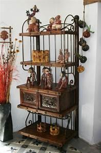 Meuble En Fer : meuble chaussure en fer forge ~ Teatrodelosmanantiales.com Idées de Décoration