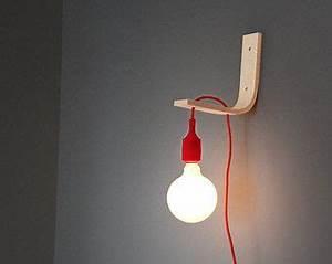 Luminaire D Angle : luminaire applique murale d 39 angle sur vente bent plis applique murale avec des franges de ~ Teatrodelosmanantiales.com Idées de Décoration