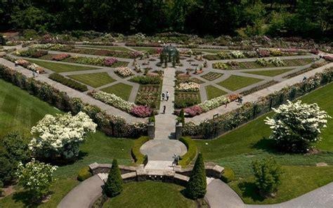 Eintritt Botanischer Garten New York by Amerikas Sch 246 Nste G 228 Rten Gartenwoche