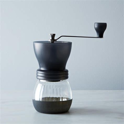 Welcome to reddit's coffee community. Hario Skerton Portable Coffee Grinder on Food52