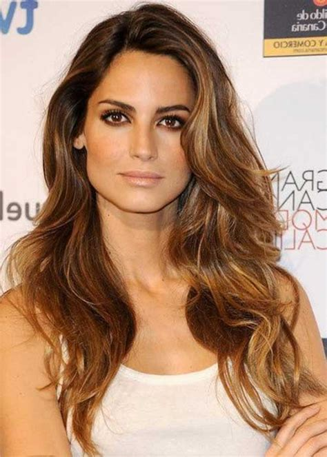 light caramel brown hair caramel highlights on light brown hair hairs picture gallery