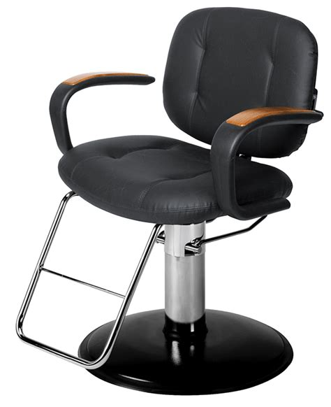 eloquence hydraulic styling chair