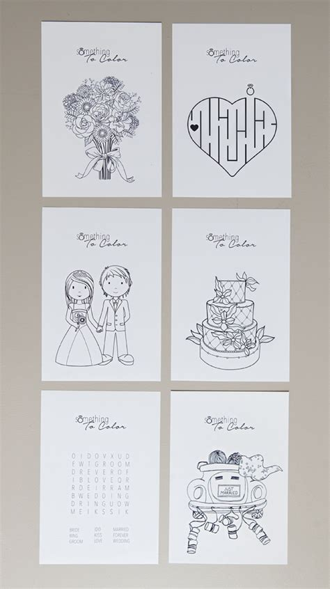 wedding coloring book print these free coloring pages for the at your wedding