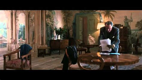 The Best Offer Official Trailer 2 2013 Geoffrey Rush Jim