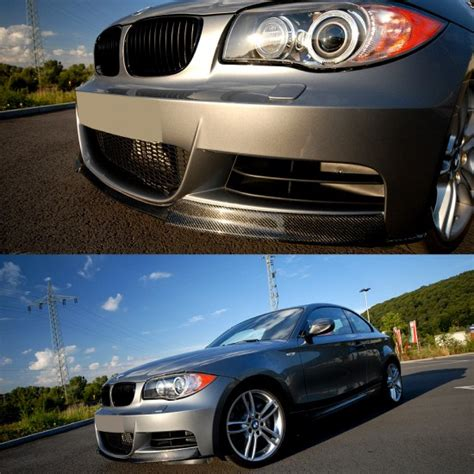 8 Series Coupe Modification by Bmw 1 Series E82 Coupe Carbon Fibre Performance
