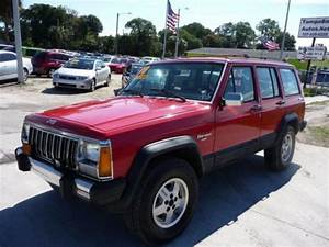 1990 Jeep Cherokee : purchase used 1990 jeep cherokee in 7028 us hwy 19 new port richey florida united states for ~ Medecine-chirurgie-esthetiques.com Avis de Voitures