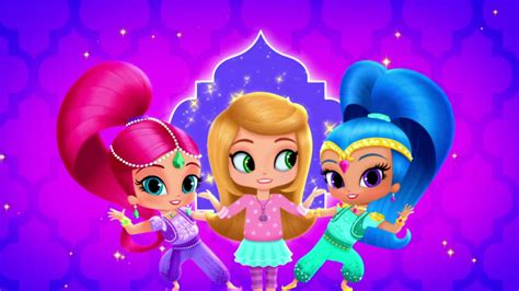 shimmer and shine l shimmer and shine ahoy genie s pictures to pin on