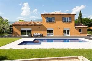 aux couleurs de la tradition classique facade nice With couleur facade maison provencale 6 photo de facade de maison provencale