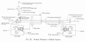 Studebaker  U2013 Page 2  U2013 Circuit Wiring Diagrams