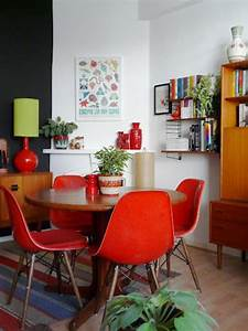 Schöne Stühle Für Esszimmer : rote st hle f r wohnzimmer m belideen ~ Sanjose-hotels-ca.com Haus und Dekorationen