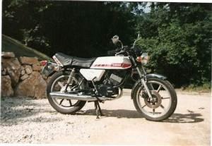 Yamaha 125 Rdx : yamaha 125 rdx 1979 petite collection moto ~ Medecine-chirurgie-esthetiques.com Avis de Voitures
