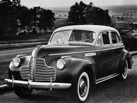 1940 Buick Sedan by Buick Roadmaster Sedan 71 1940 Images 2048x1536