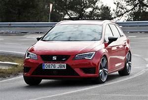 Seat Leon Cupra : seat leon st cupra 280 2015 review car magazine ~ Medecine-chirurgie-esthetiques.com Avis de Voitures