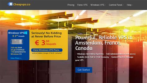 Looking for cheap vps hosting, dedicated servers and web hosting? VPS Cheap - Binary Options Copy Trading Club