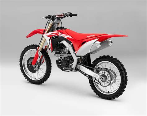 honda motorcycles 2018 honda crf250r review totalmotorcycle