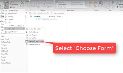how to make an email template in outlook how to create an email template in outlook