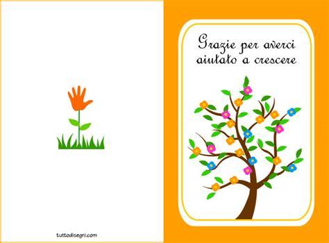 Sta Biglietti Ingresso Biglietto Di Ringraziamento Per La Maestra Tuttodisegni