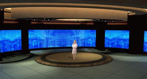 bureau virtuel cms studios virtuels plateau de tournage studio fond