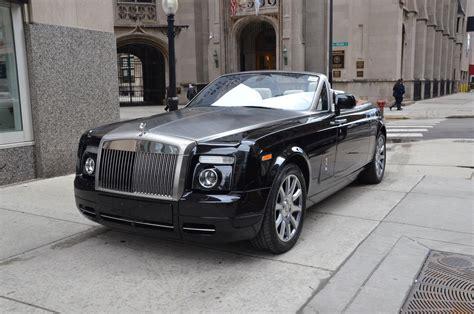 bentley phantom coupe 2011 rolls royce phantom drophead coupe used bentley