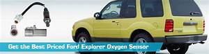 Ford Explorer Oxygen Sensor - O2 Sensor