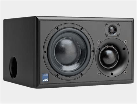 Made in atc tuning studio. ATC SCM25A Pro Studio Monitor Reviews & Prices   Equipboard®