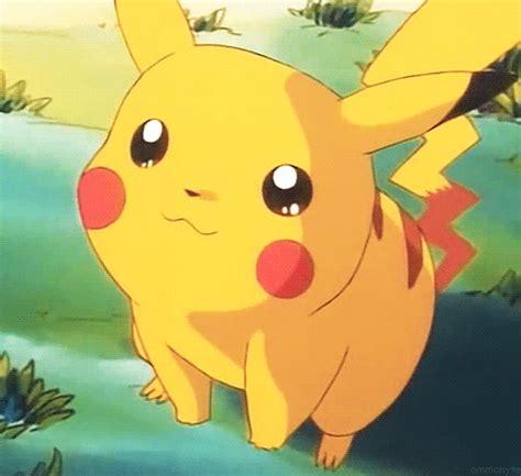 gifs animados de pokemon imagenes  movimiento de