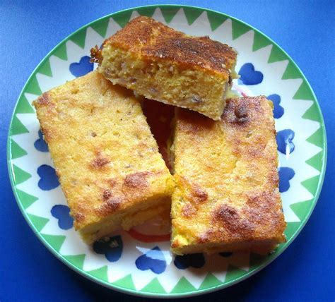 cuisine pasta asunción sopa paraguaya paraguay traditional food