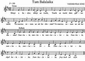 Tum Balalaika Israeli Children39s Songs Israel Mama Lisa39s World Children39s Songs And