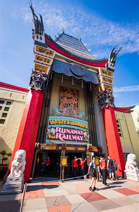 hollywood studios attractions ride guide disney tourist blog