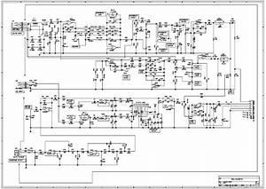 Marshall Mg100dfx Sch Service Manual Download  Schematics