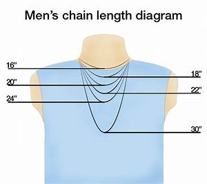 Chain Length Diagram