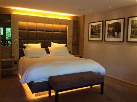 deco chambre hotel chambre hotel montagne idées de décoration et de
