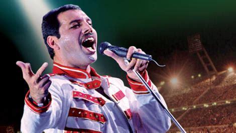 Sul grande schermo del Politeama il concerto dei Queen a ...
