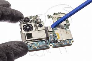 Manuales    Samsung Galaxy S20 Ultra    Placa Base