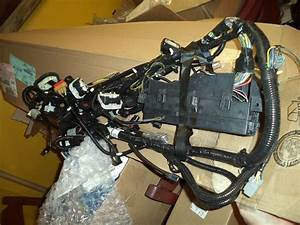 New Oem 2010 Ford Escape Wire Wiring Harness 3 0l 6