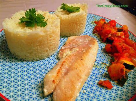 recette de cuisine poisson recettes de poisson