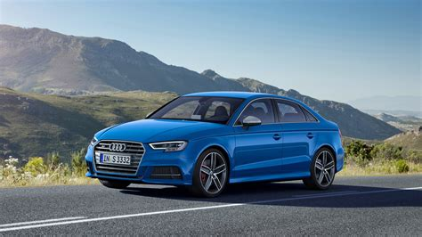 2017 Audi S3 Sedan Wallpaper  Hd Car Wallpapers  Id #6865