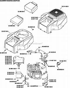 Kohler Courage 23 Parts Diagram