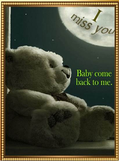 Come Miss Teddy Much Bear Gifs 123greetings