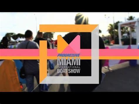 Miami International Boat Show Youtube by 2018 Miami International Boat Show Youtube